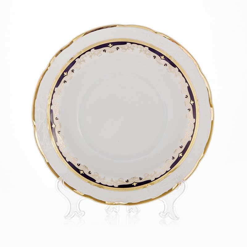 Тулип 71300 Набор глубоких тарелок Thun 23 см. 6 шт