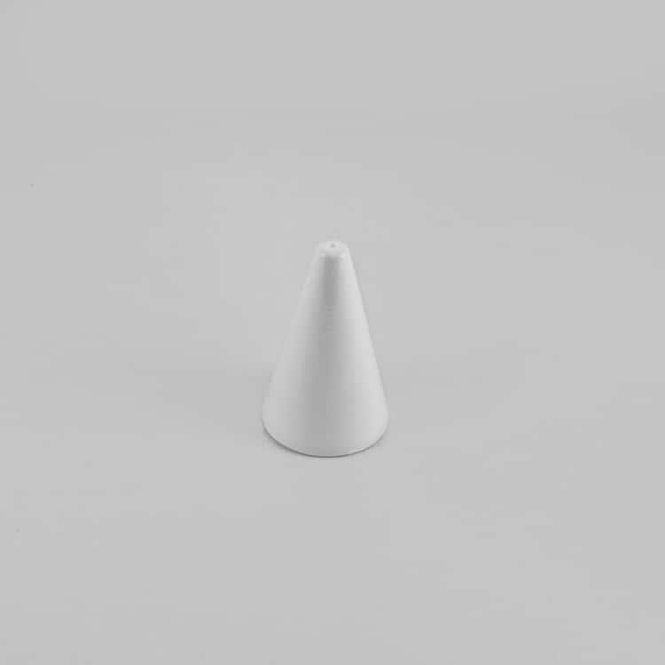 Эксквизит Солонка Никко из белого фарфора Япония
