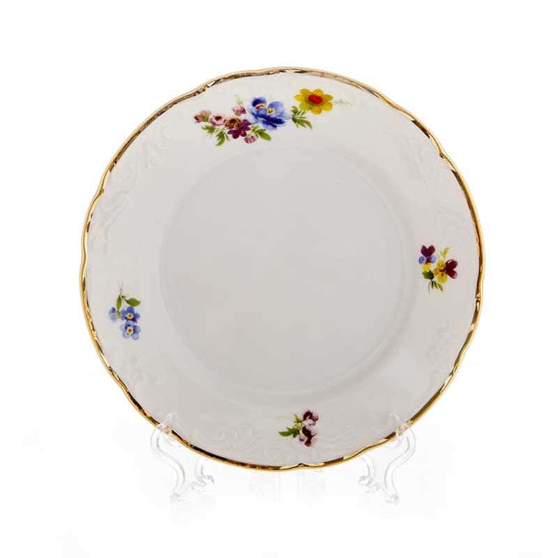 Тулип 73900 Набор тарелок Thun 17 см. 6шт
