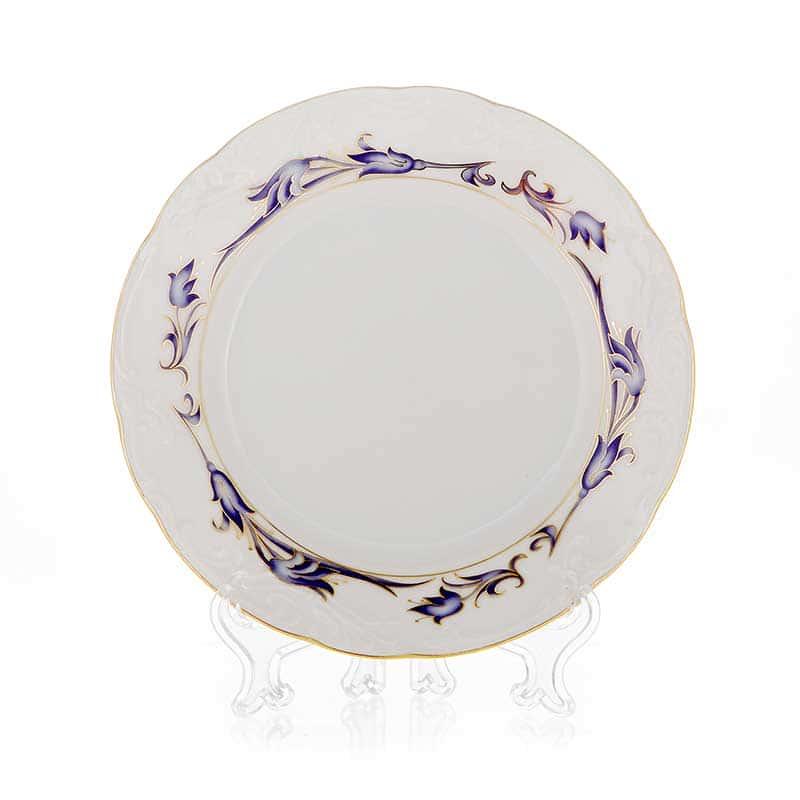 Тулип 62700 Набор тарелок Thun 17 см. 6 шт