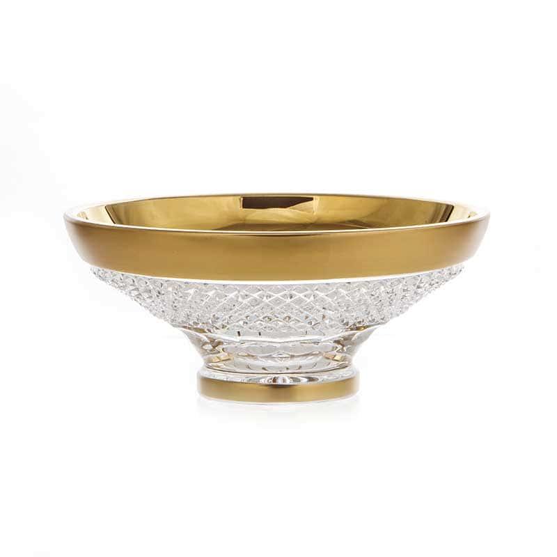 Фелиция 60550 Ваза для конфет Glasspo 15,5 см.