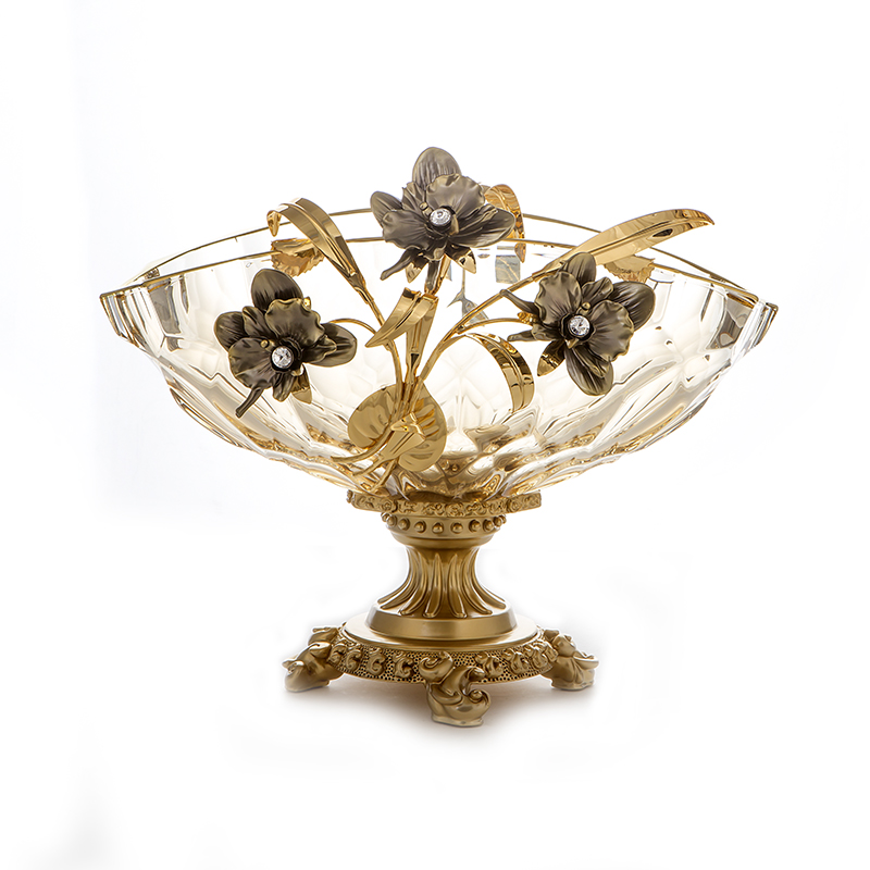 Орхидея Ваза для фруктов Cevik Италия