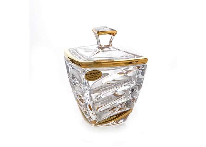 Факет Блестящая 1 Доза Union Glass 14 см.