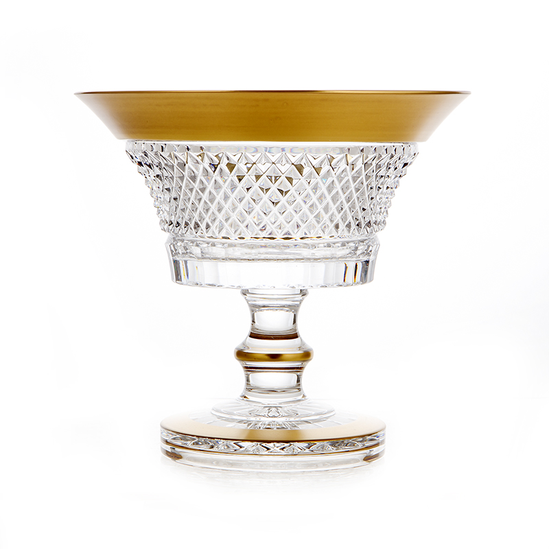 Фелиция 60097 Ваза для варенья Glasspo н/н 15,5 см.