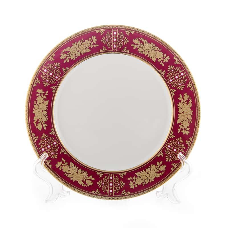 Мария Луиза 9102703 Набор тарелок Thun 19 см. 6 шт.