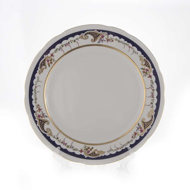Констанция 7634600 Блюдо круглое Bernadotte  30 см