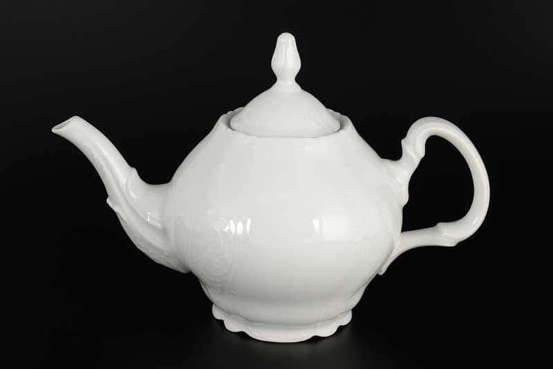 Бернадотт Недекорированный Чайник 0,7 л