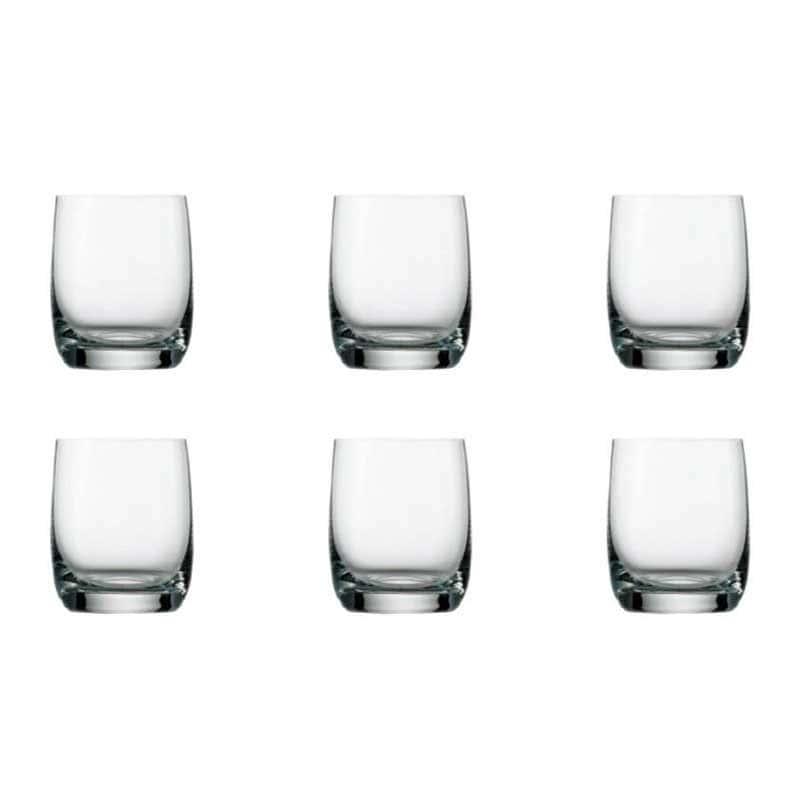 Weinland Набор из 6 бокалов для виски Штольцле (Stolzle) из Германии 275 мл.