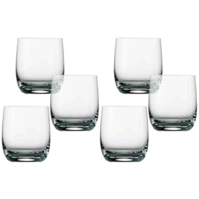 Weinland Набор из 6 стаканов для виски Штольцле (Stolzle) из Германии 350 мл.