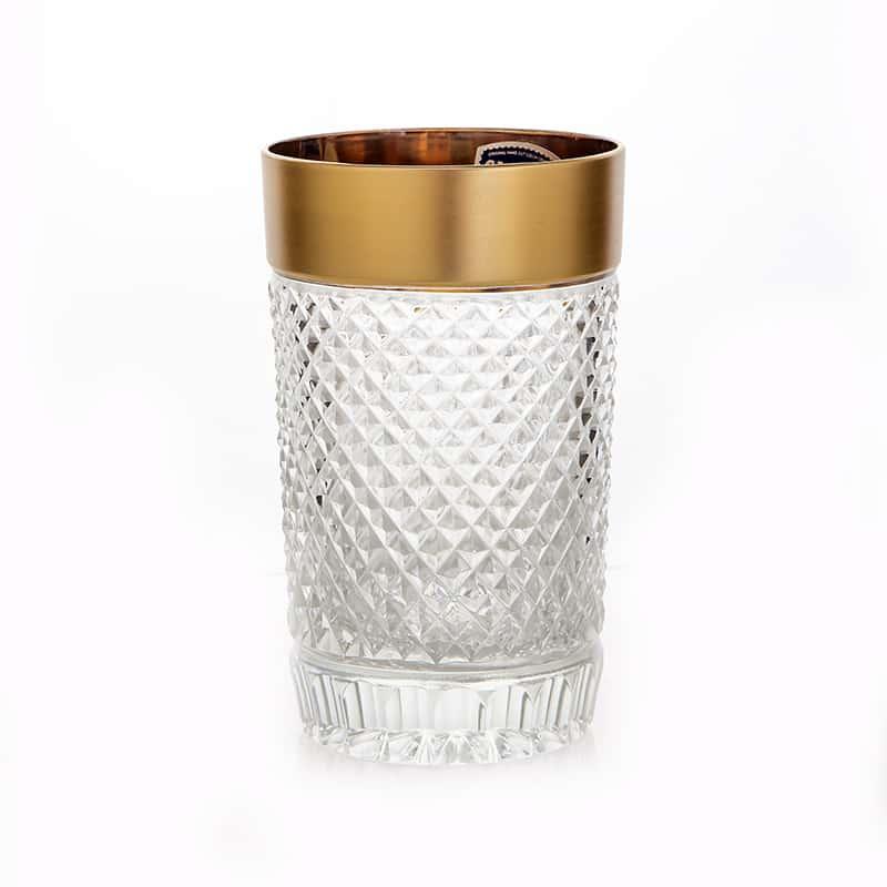 Фелиция 20260 Набор стаканов для воды Glasspo 250 мл. 6 шт.