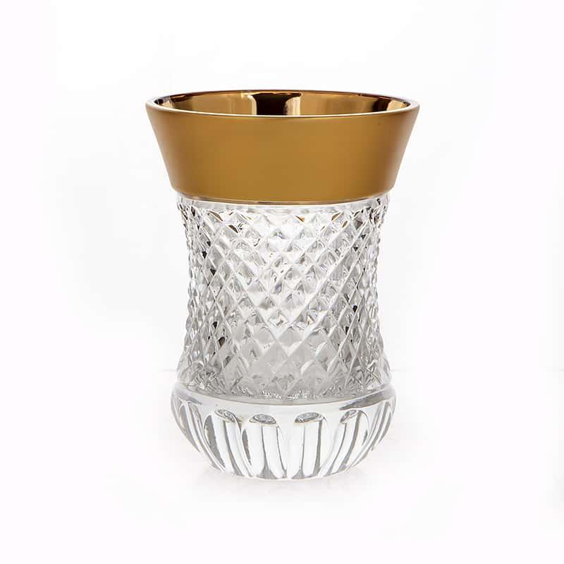 Армуда Фелиция 40013 Набор стаканов Glasspo 170 мл. 6 шт.