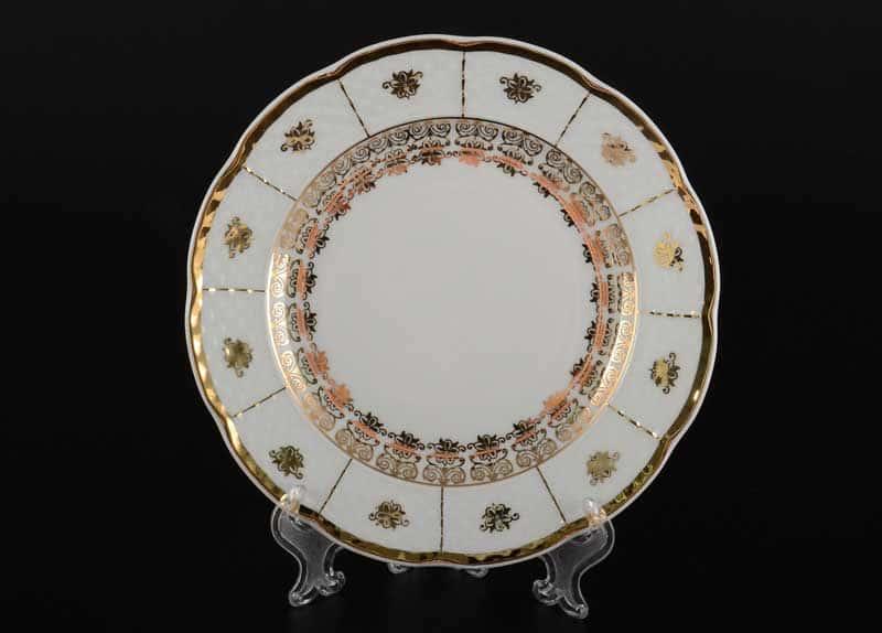Менуэт Натали Набор тарелок Thun 17 см (6 шт)