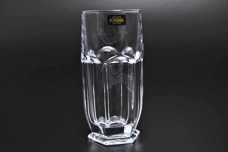 Сафари без декора Набор стаканов для воды Crystalite 300 мл (6 шт)