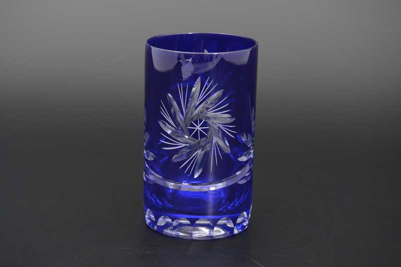 Идеал синий 40149 Набор стаканов для воды 150 мл (6 шт)