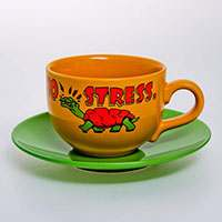 Non stress Набор чайный 500 мл Вехтерсбах