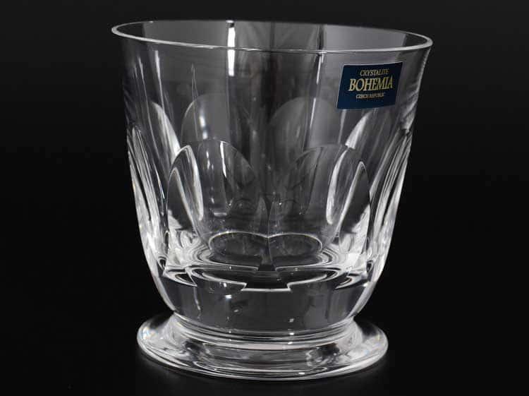 MONACO Набор стаканов для виски Crystalite Bohemia 280 мл (6 шт)