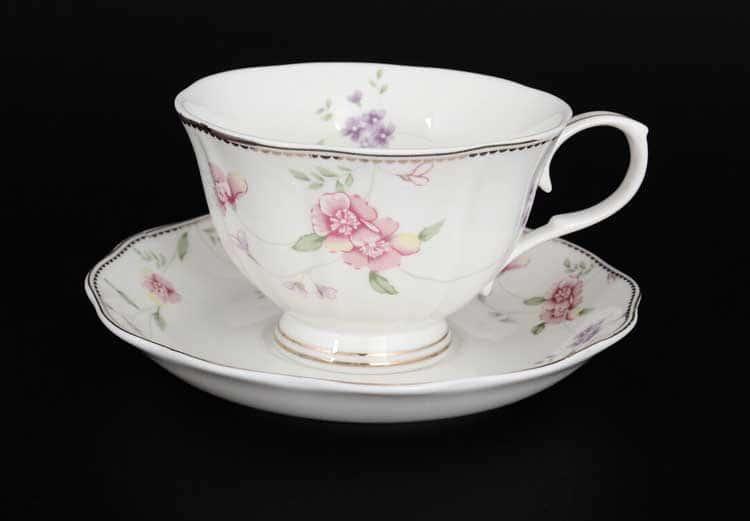 Алиса Набор чайных пар 6 шт Royal Classics