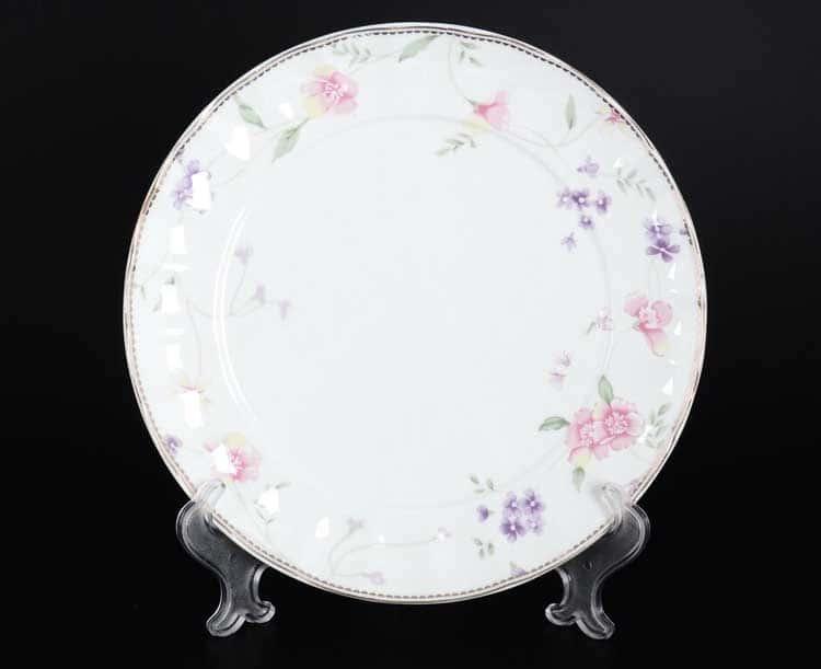 Алиса Набор тарелок Royal Classics 24 см 6 шт
