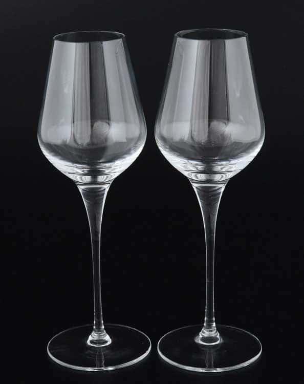 Bar Набор фужеров для вина Crystalite Bohemia 2 шт 310 мл