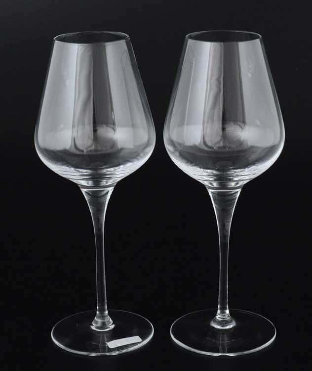 Bar Набор фужеров для вина 2 шт Crystalite Bohemia 195 мл