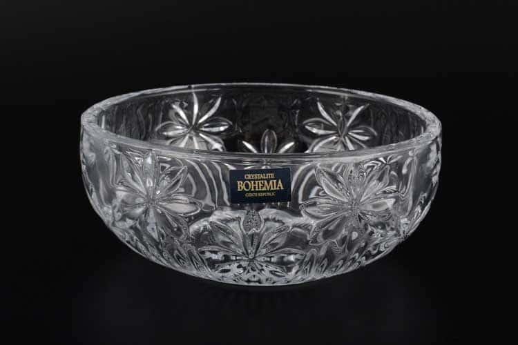 PERSEUS-NOVA Ваза для конфет 14 см  Crystalite Bohemia