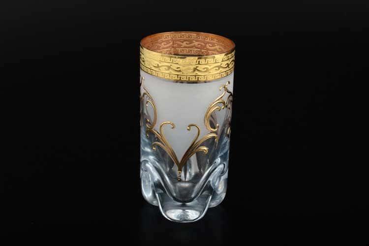 Версаче Трио B-G Набор стаканов для воды (6 шт)
