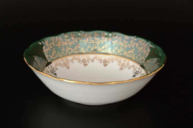 Зеленая Паутинка б/т AL Набор салатников Royal Porcelain 16 см из 6 штук