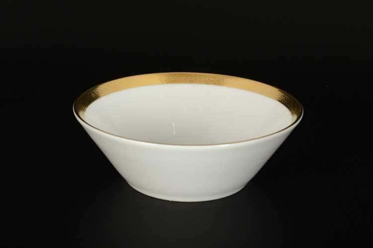 Ideal Gold 9138 Набор салатников FalkenPorzellan 14 см (6 шт)