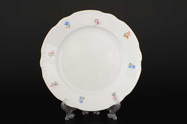 Констанция 7635700 Набор тарелок Thun 19 см