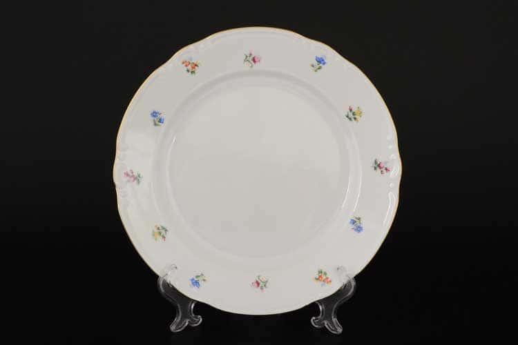 Констанция 7635700 Набор тарелок 24 см Thun