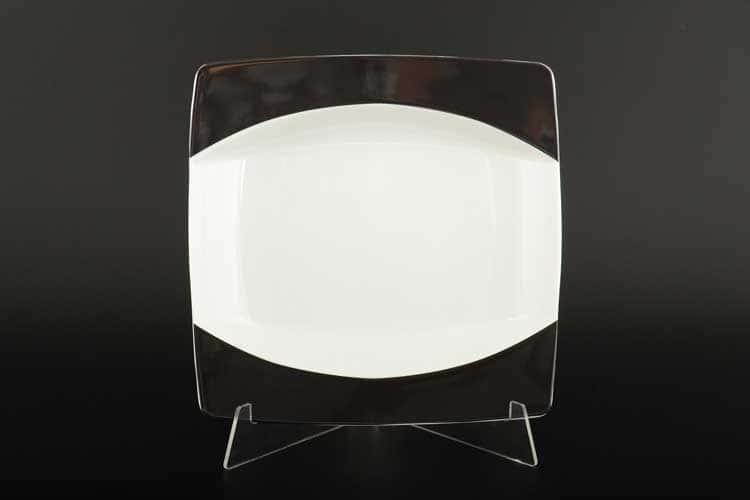 Домино EYE Набор тарелок глубоких Thun 23 см