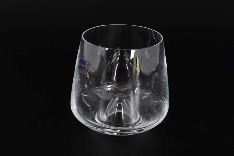 Кристалекс Набор стаканов для воды Bohemia Crystal  (6 шт)