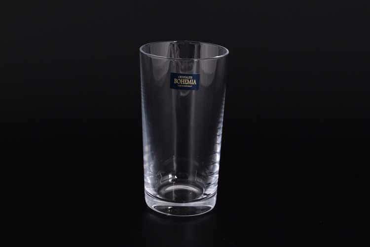 Conical Набор стаканов для воды Crystalite 240 мл 6 шт