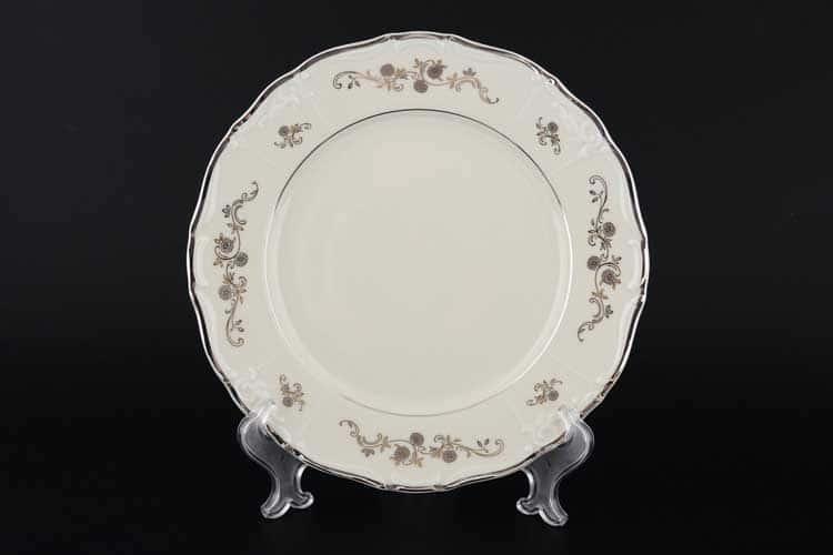 Мария Луиза IVORY 8800410 Набор тарелок 19 см Thun (6 шт)