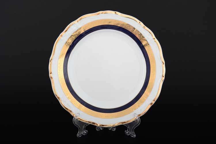 Мария Луиза 8800500 Набор тарелок 19 см Thun (6 шт)