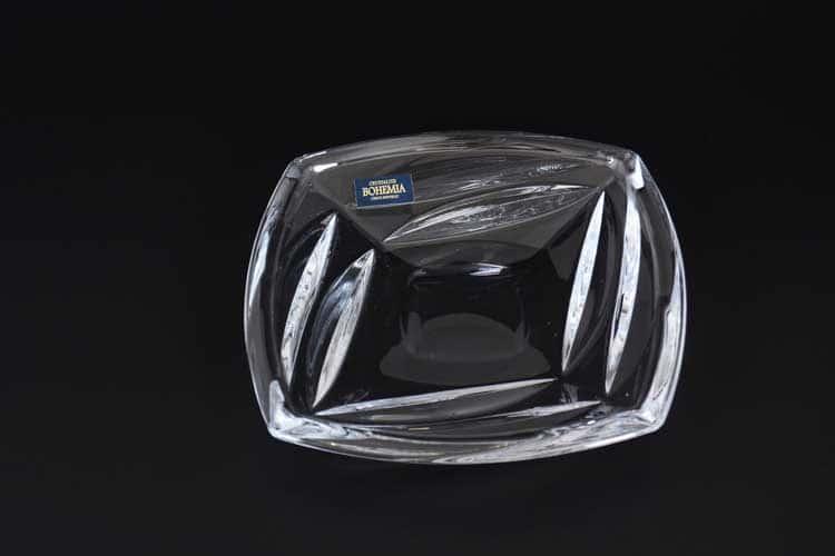 FAСET Ваза для конфет Crystalite Bohemia 18 см