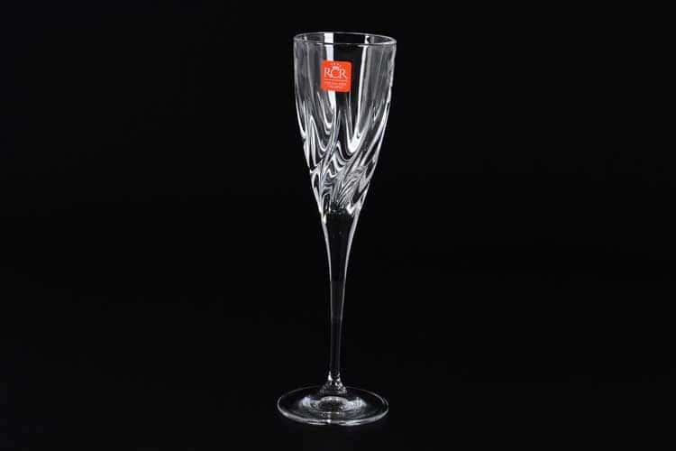TRIX RCR STYLE Набор фужеров для шампанского