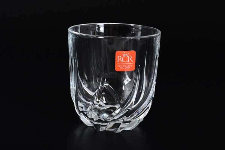 TRIX OF RCR STYLE Набор стаканов для виски
