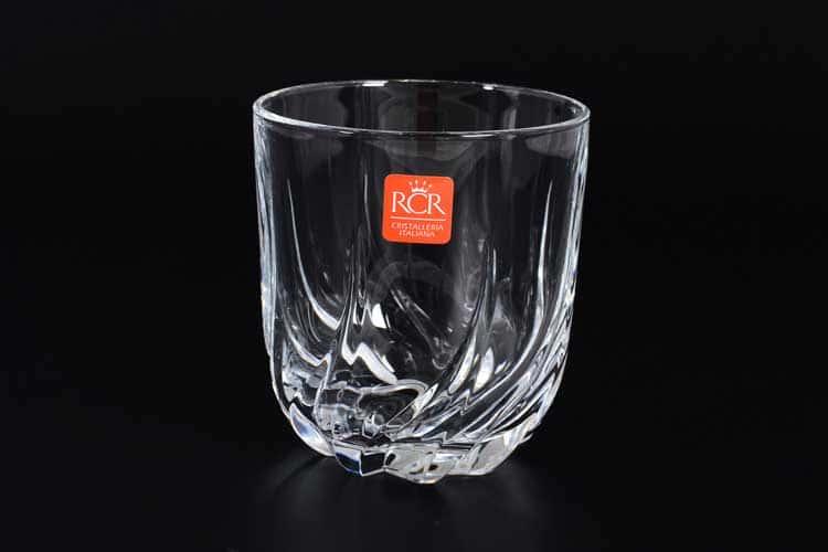 TRIX DOF RCR STYLE Набор стаканов для виски