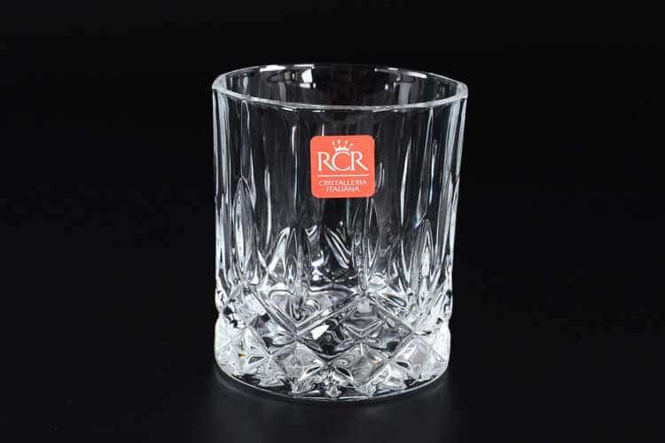 OPERA OF TUMBLERS - 3 - RCR STYLE Набор для виски