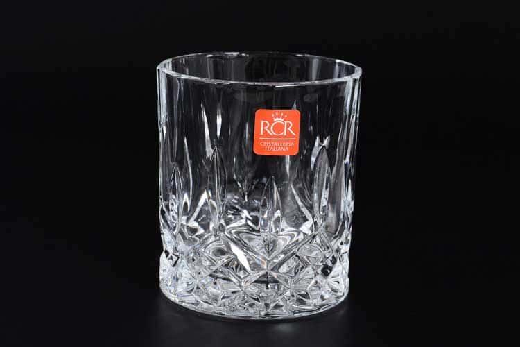 OPERA DOF TUMBLERS - 2 - RCR STYLE Набор для виски