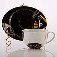Ватч Набор чайный Weimar Porzellan 2 предмета на 1 персону