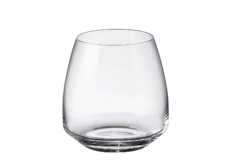 Ализе Набор стаканов Crystalite Bohemia 400 мл. 6 шт.