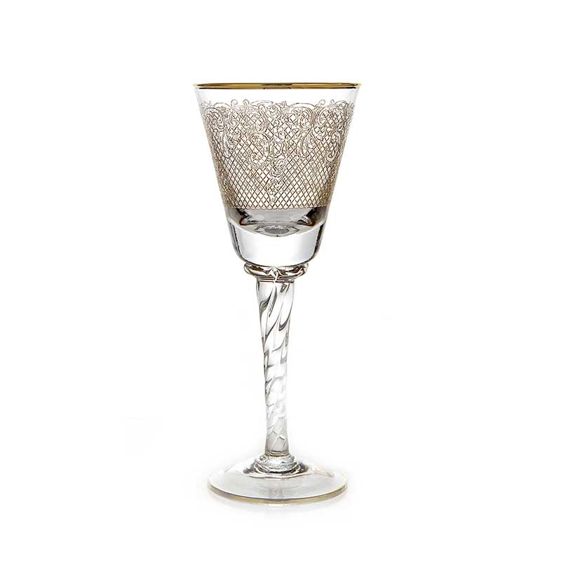 Тимон Набор бокалов для вина на 6 перс.
