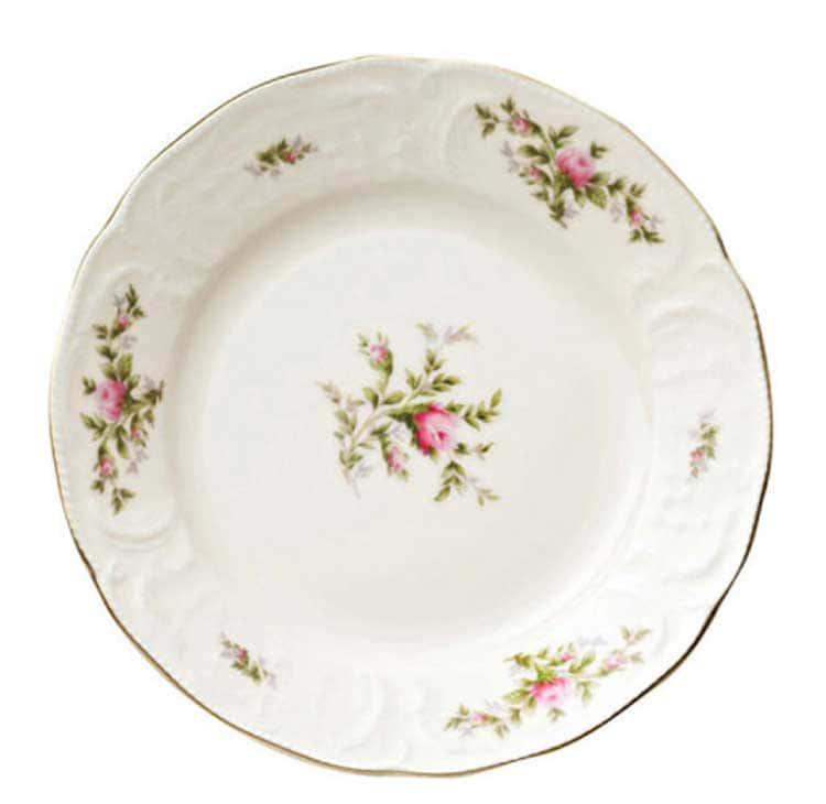 Рaмoна Набор тарелок Rosenthal  17 см. 6 шт.