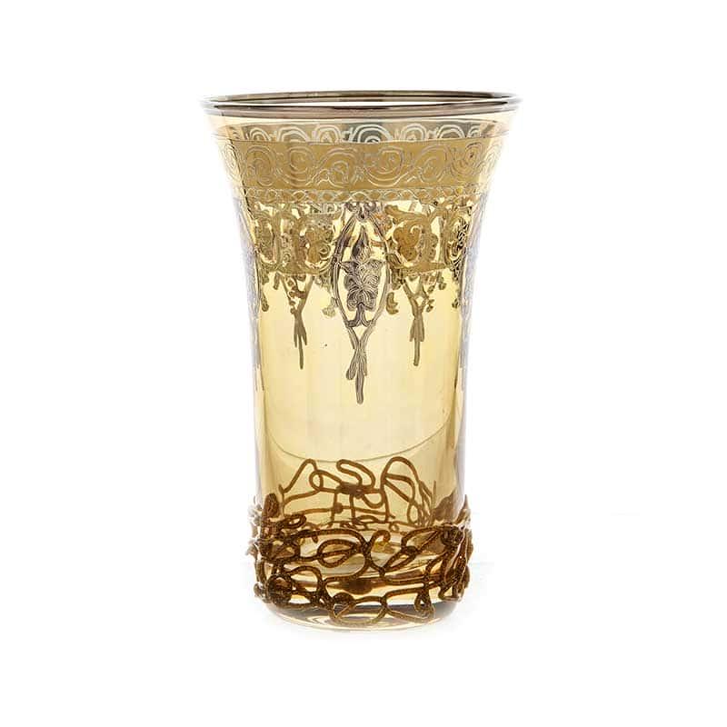 Алессия Набор стаканов для воды Decotech 250 мл.6 шт.