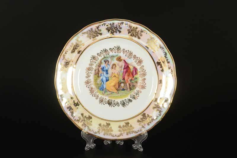 Фредерика Мадонна Набор тарелок 21 см Roman Lidicky (6 шт)