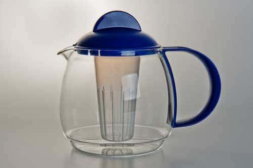 Trendglas Чайник заварочный с ситом 1,2 л