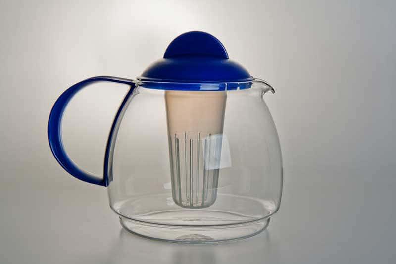 Around tea Trendglas Чайник заварочный с ситом 1,8 л