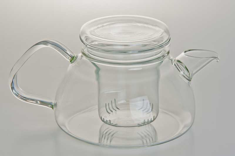 Around tea Чайник заварочный Trendglas с ситом 600 мл
